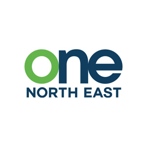 one north east